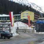Berghotel Hochfügen Foto