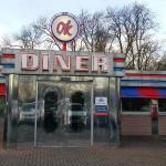 Foto van OK Diner