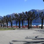Cidade de Lugano