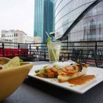 Foto van Chanh Bistro Rooftop Saigon LTT