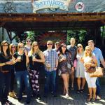Birthday Beer Tour 2015!
