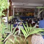 Castle Coffee Shop
