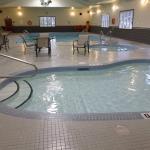 Foto de Carriage Ridge Resort