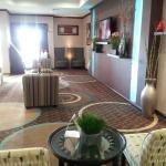 Comfort Inn & Suites Airport Foto