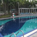 Photo de Myanmar Life Hotel
