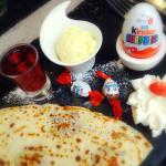 Photo of Creperie Blanc Fontaine