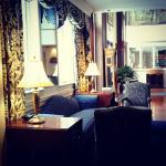 Foto de The Simsbury Inn
