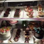 Foto Princess Tea Party Glamour Restaurant