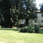Photo of Villa la Dogana