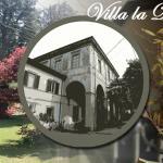 Photo de Villa la Dogana