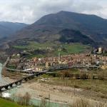 Borgo Medioevale di Bobbio