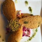 Foto de Restaurante Changó