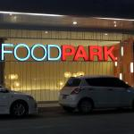 Food Park at Central Plaza