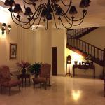 Foto de Settha Palace Hotel