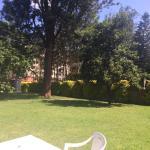 Ndemi Place garden