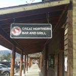 Foto de The Great Northern Bar and Grill