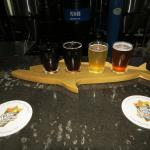 New Smyrna Beach Brewing Company