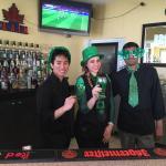 St Patrick's Day!