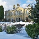 Winter at The Grange