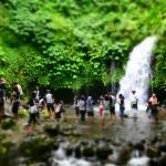 Air Terjun Yeh Hoo