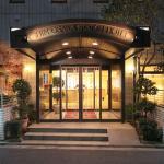 신 오사카 스테이션 호텔의 사진