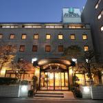 新大阪站飯店照片