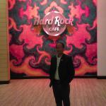 Hard Rock entrance