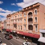 Grand Mercure Hadleys Hotel Hobart