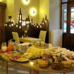 Foto de Hotel U Krize