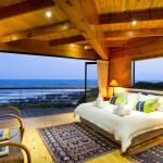Master Bedroom Penthouse Suite