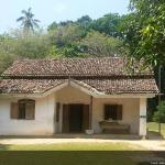 Martin wickramasinghe's Birth Place