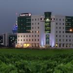 Premier Inn Dubai Silicon Oasis Hotel Foto