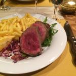 Restaurant St. Georg