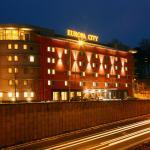 Europa City Hotel Foto