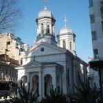 Biserica Alba (White Church)