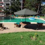 Foto de Mt. Kenya Leisure Lodge