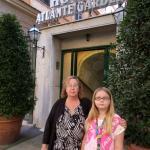 Foto de Atlante Garden Hotel