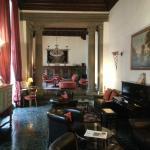 Foto de Torre Guelfa Hotel