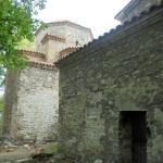 Dzveli Shuamta: igrejas