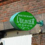 L'Olivier, Frederiksberg, Denmark