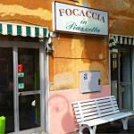 Photo of Focaccia in Piazzetta
