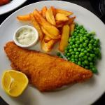 The best Fish & Chips in Hythe! Delicious