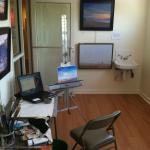 Artist in Residence Studio