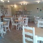 kestrel's tea and cakery