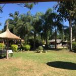 Hotel Jardin Del Parana
