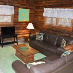 Foto de Cheat River Lodge and Riverside Cabins