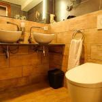 New bath room Patio room 2