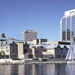 The Halifax Marriott Harbourfront Hotel