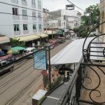 Foto de Lao Silk Hotel