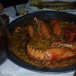 Restaurante Siete Puertas CB.